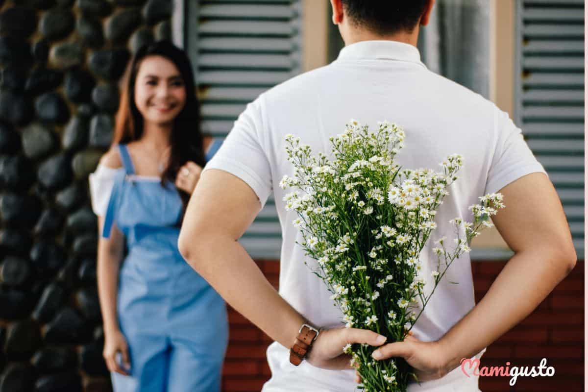 Πως πρέπει να φέρεται ο ιδανικός σύζυγος