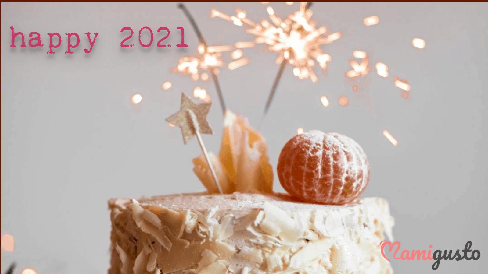 vasilopita 2021