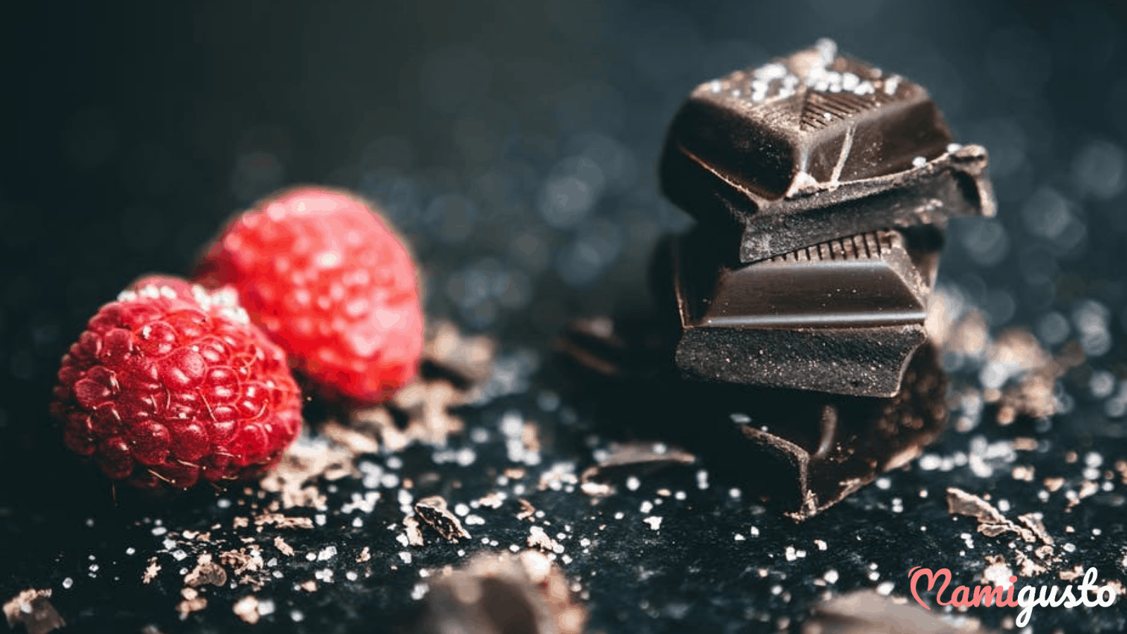 μαυρη σοκολατα οφελη υγειας