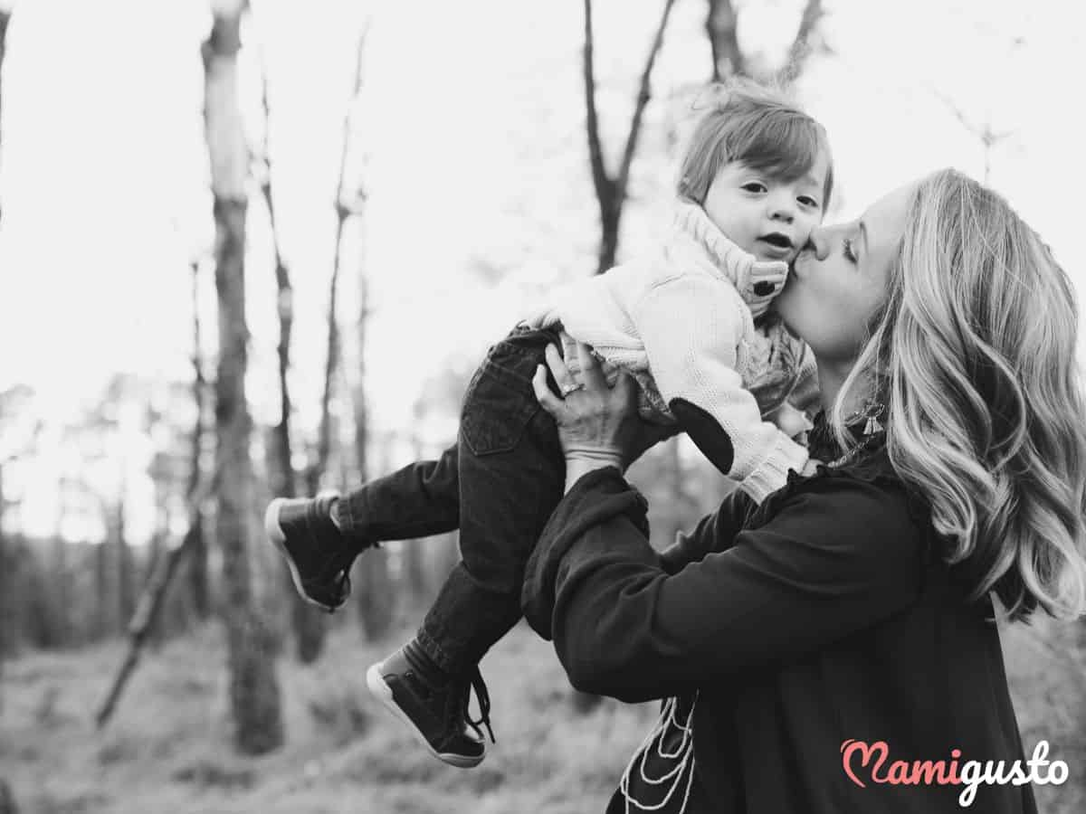 η αγαπη της μαμας