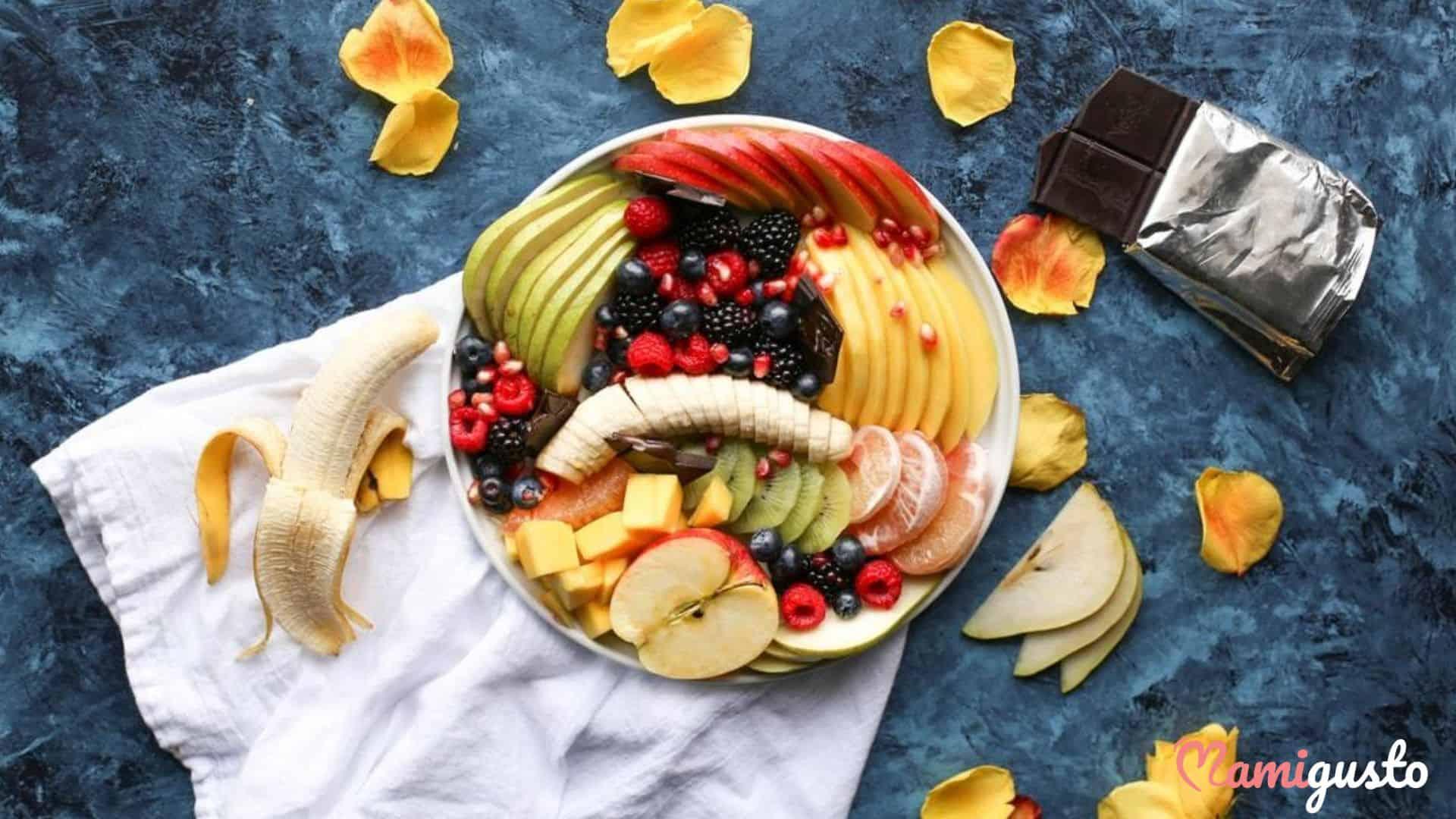 ιδεες για ευκολα υγιεινα σνακ για σωστη διατροφη
