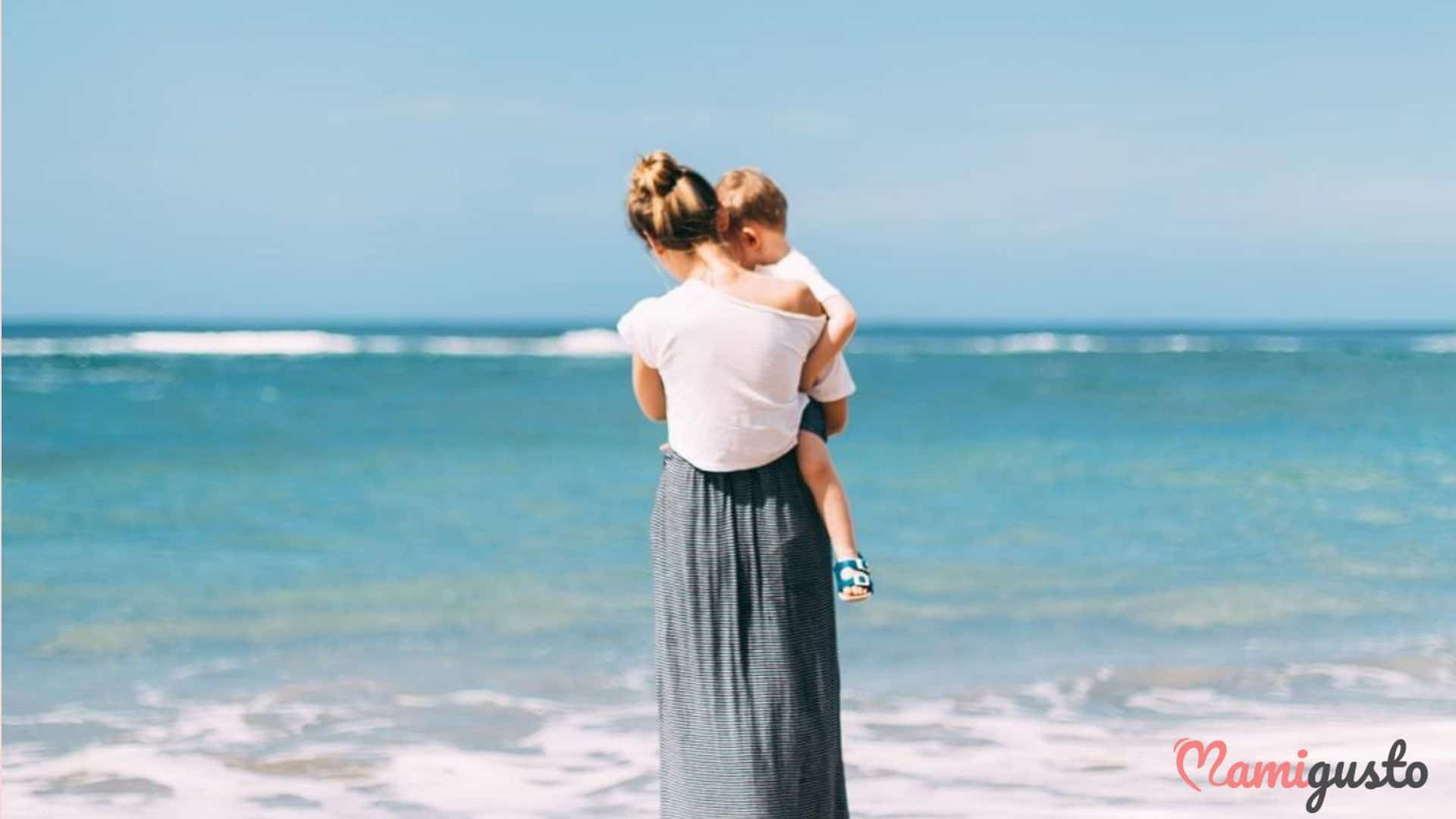 τι εχει αναγκη να ακουσει μια μαμα