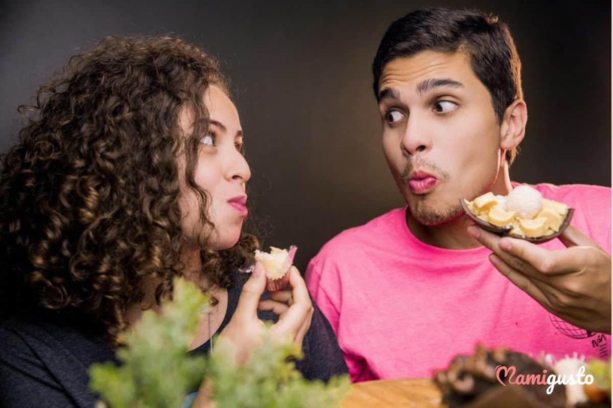 Ενσυνείδητη διατροφή για υγεία και ευεξία