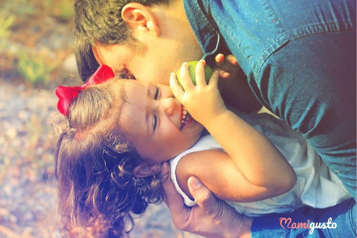 Η θετική γονεϊκότητα και πως αυτη επηρεάζει το παιδί